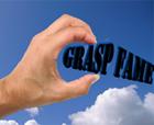 GRASP FAME