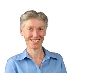The return of Alison Hoens in the position of Knowledge Broker