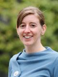 September 2011, Kristin Campbell