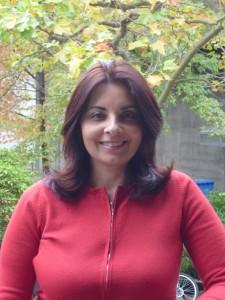 December 2010 Dr. Naznin Virji-Babul – Mama Mia