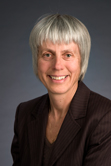 Sue Murphy, May 2012