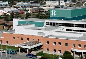 Whitehorse General Hospital