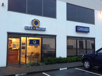 Back In Motion Physiotherapy and Active Rehab (Richmond)
