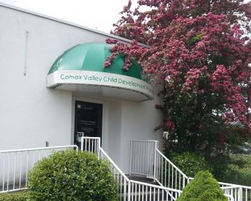 Comox Valley Child Development Association