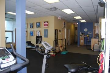Lifemark Physiotherapy – McKenzie (Victoria)