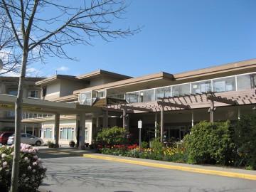 VCH: Minoru Residence