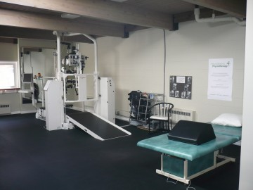 NeuroMotion Physiotherapy – Victoria