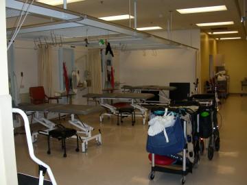 GF Strong Rehabilitation Centre (Neuromuscular Outpatient Program Student-Led Clinic)