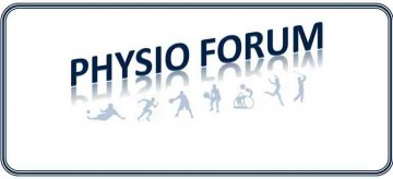 Join us at the Physio Forum April 25, 2015