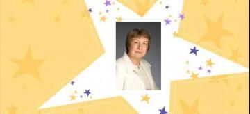 Darlene Redenbach retires