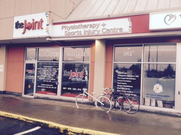 The Joint Physiotherapy + Sports Injury Centre