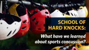 School of Hard Knocks, an educational alumni event