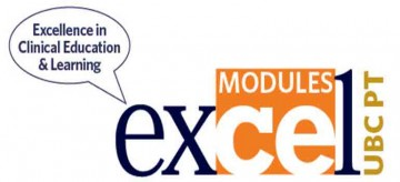 EXCEL, online e-learning modules for clinical educators