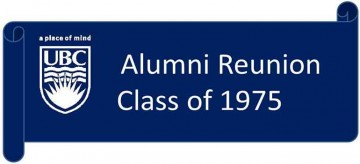 Alumni Reunion, Class of '75