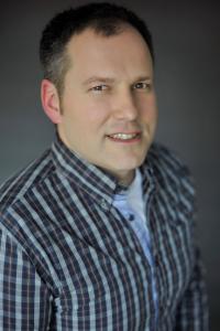 Meet Jeremy McAllister, telerehabilitation project manager