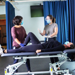 UBC telerehab program brings care closer to home