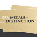 Canadian Physiotherapy Association's Centenary Medals of Distinction